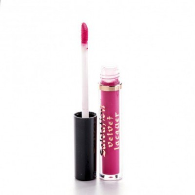 Image of   Revolution Makeup Salvation Velvet Lip Lacquer Took My Love 2 ml