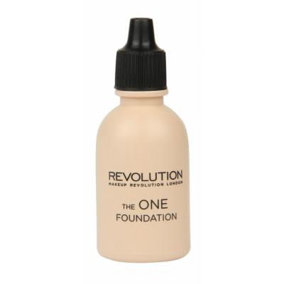 Image of   Revolution Makeup The One Foundation Shade 9 29 ml