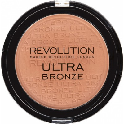 Image of   Revolution Makeup Ultra Bronze Powder 15 g