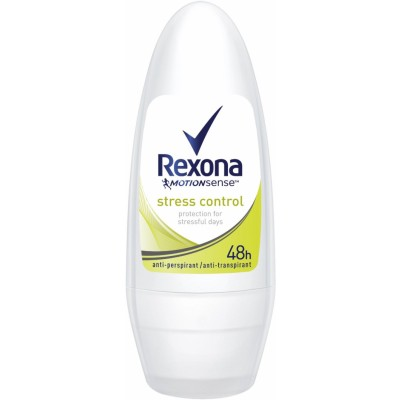 Rexona Stress Control Roll On 50 ml