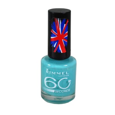 Image of   Rimmel 60 Seconds 210 Mintillicious 8 ml