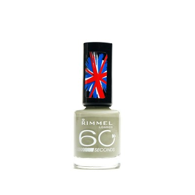 Image of   Rimmel 60 Seconds 220 Sage All The Rage 8 ml