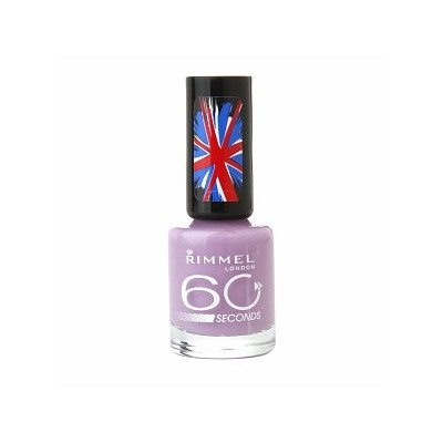 Image of   Rimmel 60 Seconds 420 Sweet Lavender 8 ml