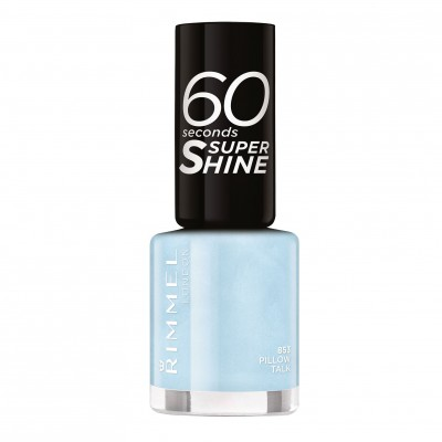 Image of   Rimmel 60 Seconds 853 Pillow Talk 8 ml