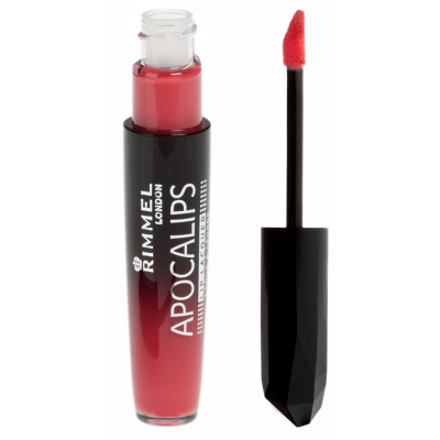 Image of   Rimmel Apocalips Lip Lacquer 401 Aurora 5,5 ml