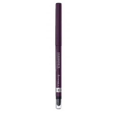 Image of   Rimmel Exaggerate Waterproof Eye Definer Pencil 271 Ripe Plum 0,28 g