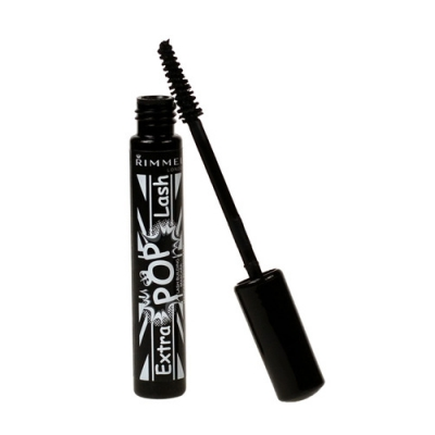 Image of   Rimmel Extra Pop Lash Building Mascara 003 Pop Black 8 ml