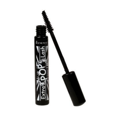 Rimmel Extra Pop Lash Building Mascara 003 Pop Black 8 ml