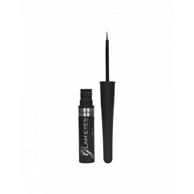 Rimmel Glam Eyes Professional Eyeliner Black 3,5 ml