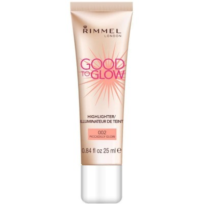 Rimmel Good To Glow 002 Piccadilly Glow 25 ml