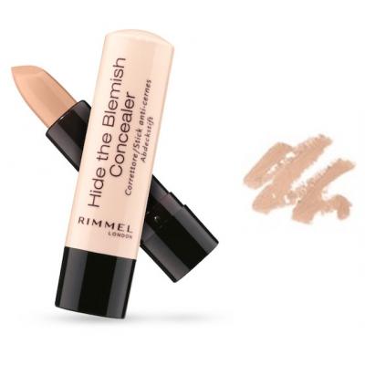 Rimmel Hide The Blemish Concealer 103 Soft Honey 4,5 g