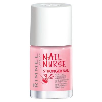 Rimmel Nail Nurse Stronger Nail 12 ml