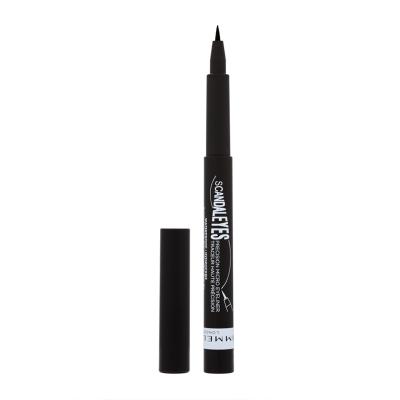 Rimmel Scandal Eyes Thick & Thin Eyeliner Black 1,1 ml