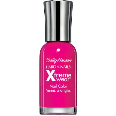 Image of   Sally Hansen Hard As Nails Xtreme Wear 165 Pink Punk 11,8 ml
