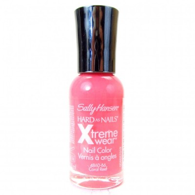 Image of   Sally Hansen Hard As Nails Xtreme Wear 405 Coral Reef 11,8 ml