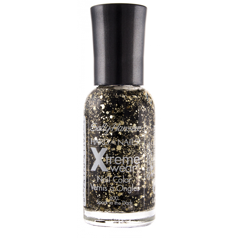 Sally Hansen Hard As Nails Xtreme Wear 600 Spark In The