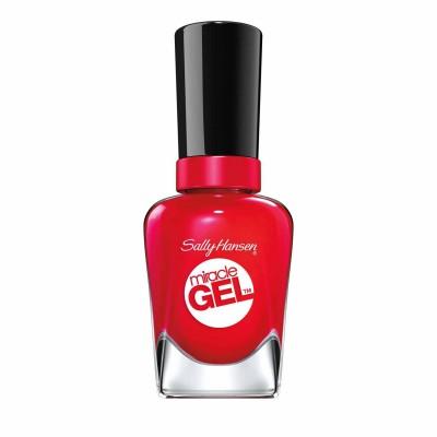 Image of   Sally Hansen Miracle Gel 470 Red Eye 14,7 ml