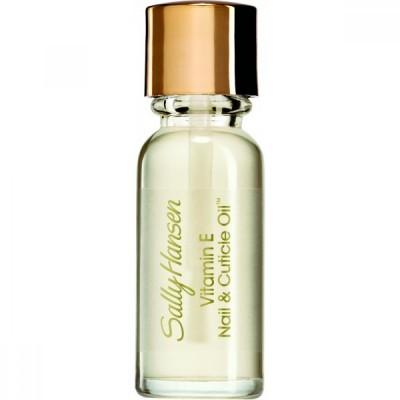 Image of   Sally Hansen Nail & Cuticle Oil Vitamin E 13,3 ml