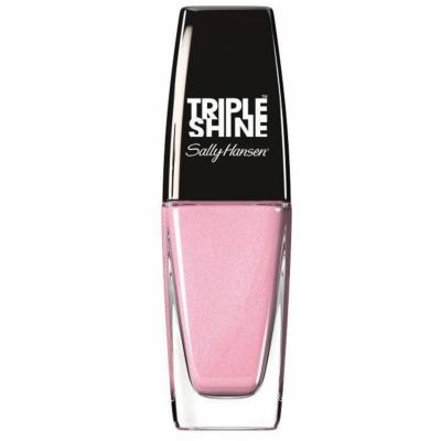 Image of   Sally Hansen Triple Shine Clam Up 10 ml