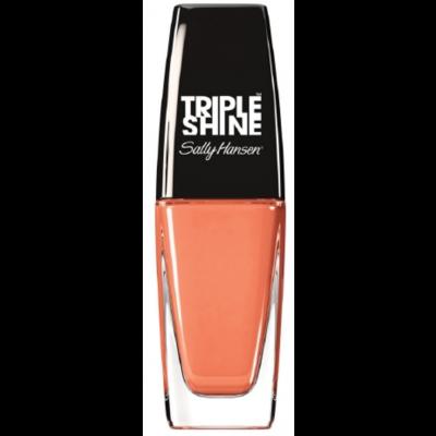 Image of   Sally Hansen Triple Shine Peach 10 ml