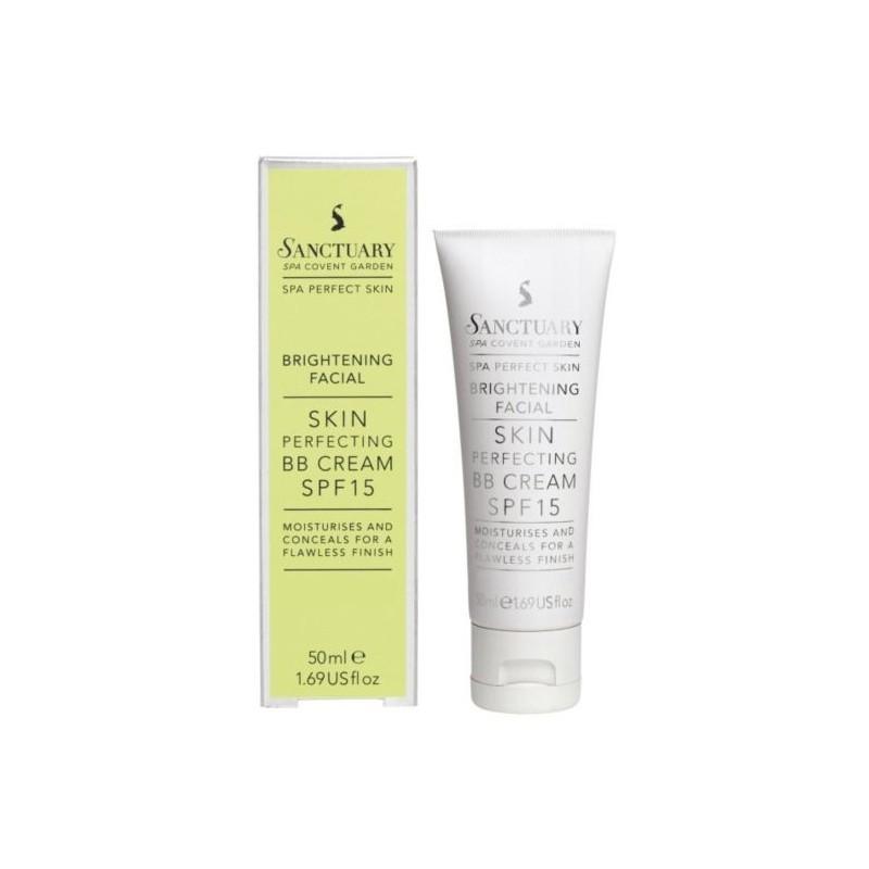 Sanctuary spa bb cream medium dark 50 ml for Bb spa