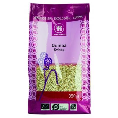 Urtekram Luomu Kvinoa 350 g