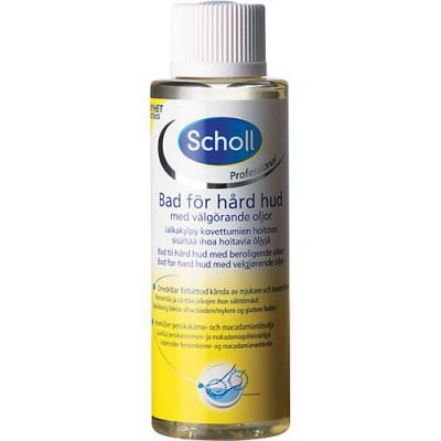 Image of   Scholl Oil Foot Bath 115 ml
