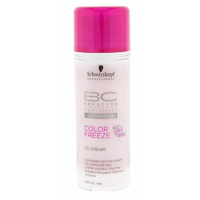 Image of   Schwarzkopf Bonacure Color Freeze CC Cream 100 ml