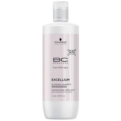 Image of   Schwarzkopf Bonacure Excellium Plumping Shampoo 1000 ml