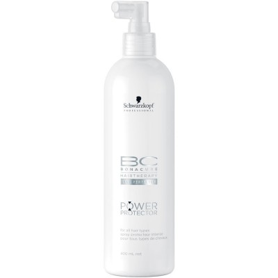 Image of   Schwarzkopf Bonacure Expert Protection Spray 400 ml