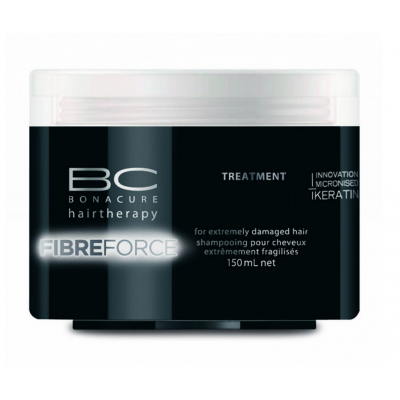 Image of   Schwarzkopf Bonacure Fibre Force Treatment 150 ml