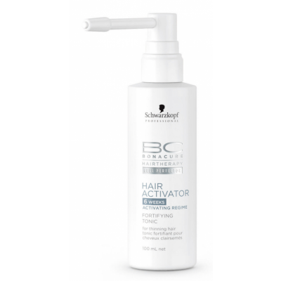 Image of   Schwarzkopf Bonacure Hair Activator Tonic 100 ml