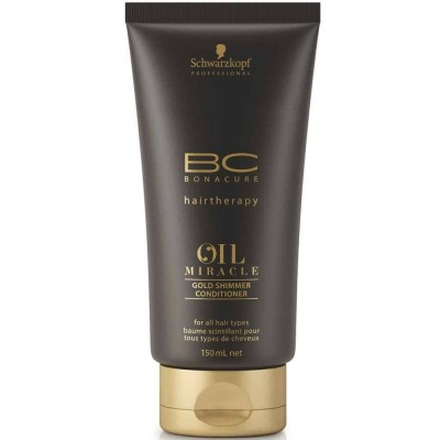 Image of   Schwarzkopf Bonacure Oil Miracle Gold Shimmer Conditioner 150 ml