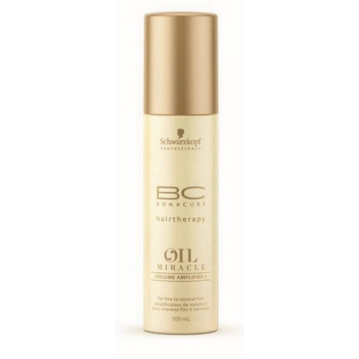 Image of   Schwarzkopf Bonacure Oil Miracle Volume Amplifier 5 100 ml