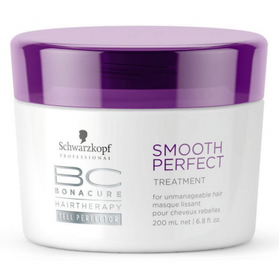 Image of   Schwarzkopf Bonacure Smooth Perfect Treatment 200 ml