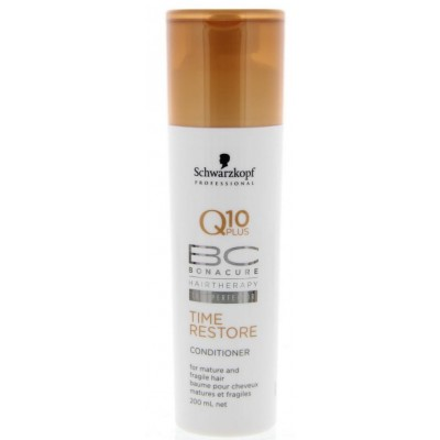 Image of   Schwarzkopf Bonacure Time Restore Conditioner 200 ml