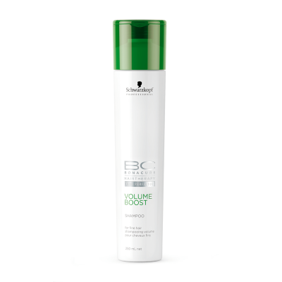 Image of   Schwarzkopf Bonacure Volume Boost Shampoo 250 ml