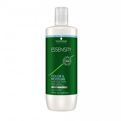 Image of   Schwarzkopf Essensity Color & Moisture Conditioner 1000 ml
