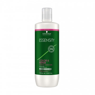 Image of   Schwarzkopf Essensity Color & Repair Shampoo 1000 ml