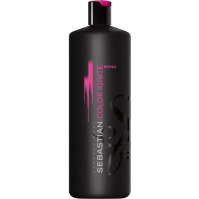 Image of   Sebastian Professional Color Ignite Mono Shampoo 1000 ml