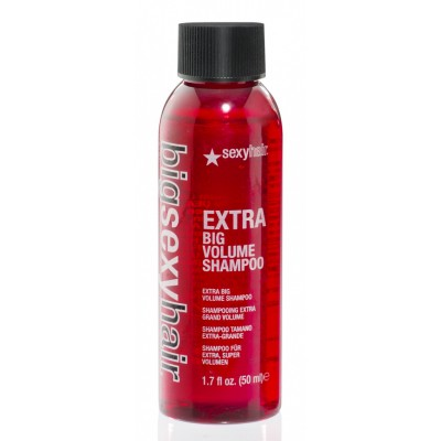 Image of   Sexy Hair Big Sexy Volume Shampoo Mini 50 ml