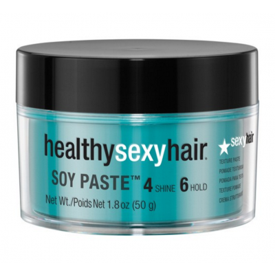 Image of   Sexy Hair Healthy Soy Paste Texture Pomade 50 ml