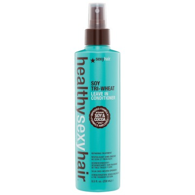 Image of   Sexy Hair Healthy Soy Triwheat Leave In Conditioner 250 ml