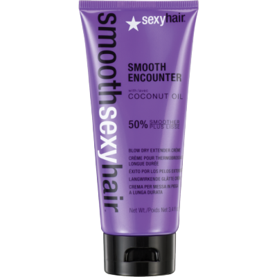 Image of   Sexy Hair Smooth Encounter Blow Dry Extender Cream 100 ml