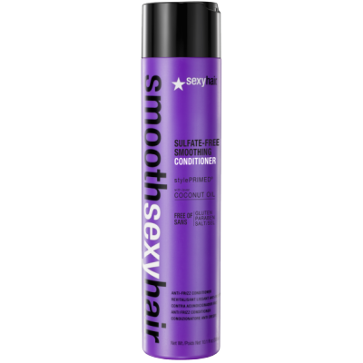 Image of   Sexy Hair Smoothing Anti Frizz Conditioner 300 ml