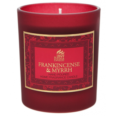 Image of   Shearer Candles Duftlys Frankincense & Myrrh 1 stk