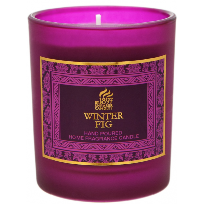 Image of   Shearer Candles Duftlys Winter Fig 1 stk