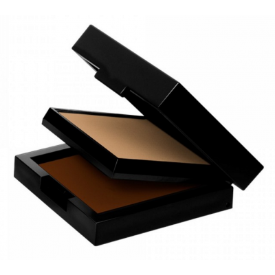 Image of   Sleek Makeup Base Duo Kit 344 Toffee 18 g