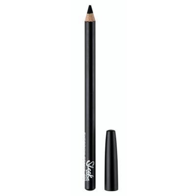 sleek makeup eyebrow pencil black 1 66 g 1 45