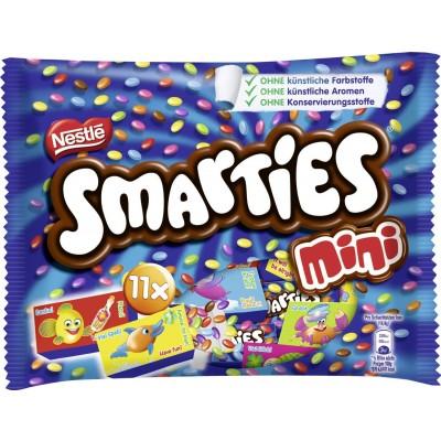 Smarties Mini 158 g